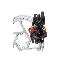 Avid BB7 Mechanical Front/Rear Disc Brake with 200mm G2 Clean Sweep Rotor