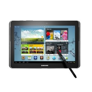 SAMSUNG TABLET Samsung Galaxy Note GT-N8013 10.1 32 GB Tablet - Wi-Fi - 1.40 GHz - Deep Gray. GALAXY NOTE 10.1IN 32GB DEEP GRAY W/1YR WARRANTY. 1280 x 800 WXGA Display - 1 GB RAM - Android 4.0 Ice Cream Sandwich