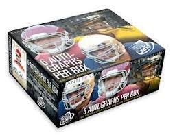 2013 Press Pass Football box (30 pk HOBBY)