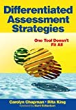 Differentiated Assessment Strategies: One Tool Doesnt Fit All