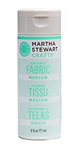 Martha Stewart 32194 6-Ounce Fabric Medium