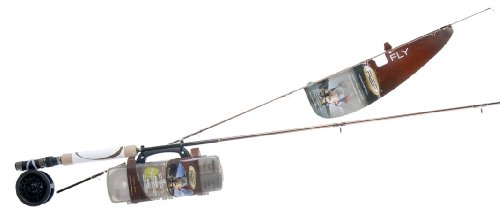 Ready 2 fish fly fishing combo with tackle kit ebay for Fly fishing combo kit