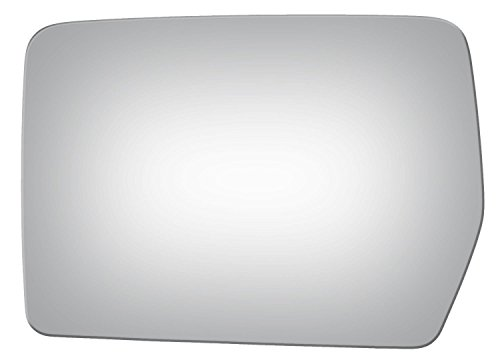 2004-2010 FORD F-150 Driver Side Replacement Mirror Glass (2011 Ford F150 Driver Side Mirror compare prices)