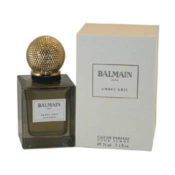 Balmain Ambre Gris By Pierre Balmain Edp Spray For Women 2.5 Oz