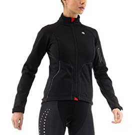Giordana 2012/13 Women's FormaRed Zero Cycling Jacket - GI-W2-WJCK-FRZE