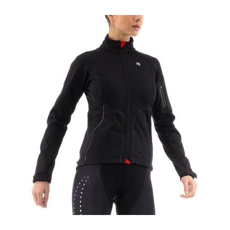 Giordana 2013/14 Women's FormaRed Zero Cycling Jacket - GI-W2-WJCK-FRZE