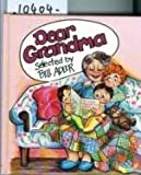 img - for Dear Grandma book / textbook / text book