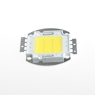 Rayshop - Spl 20W 1400Lm 6500K 20 X Cob Led White Light 20-Series 1-Parallel Lamp Source Module - (30~35V)