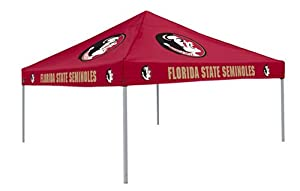 Florida State Seminoles Logo Tent Gar by Logo