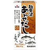 Luxury Bonito and Kombu Dashi Powder (Bonito and Kombu Soup Stock Powder)