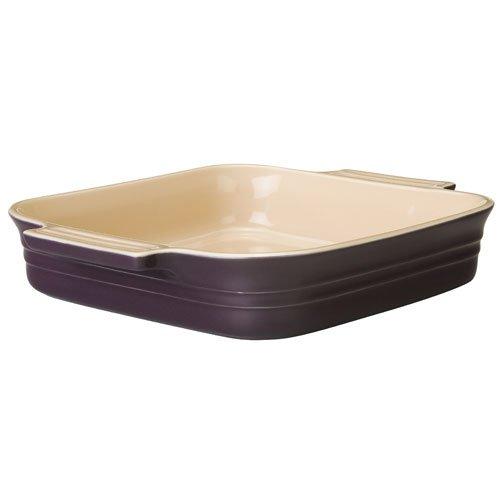 Le Creuset Stone...1.5 Quart Baking Dish Dimensions