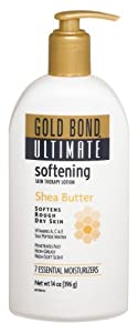 Gold Bond Ultimate Softening Lotion, 14-Ounces (Pack of 2)