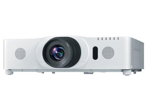 Cp-X8150 5000 Lumens 1024 X 768 Xga 3000:1 Lcd Projector