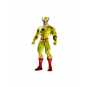 DC Direct JLA Classified: Classic Series 3: Zoom Action Figure
