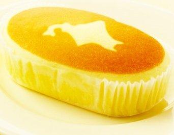 ヤマザキ ニュー北海道チーズ蒸しケーキ×3個 ※ご注文確定後のキャンセルはできません。