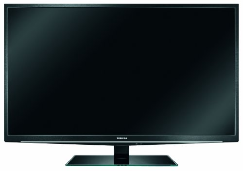 Toshiba 46TL868B 46-inch Widescreen Full HD 1080p 3D-Ready SMART Internet LED TV with Freeview