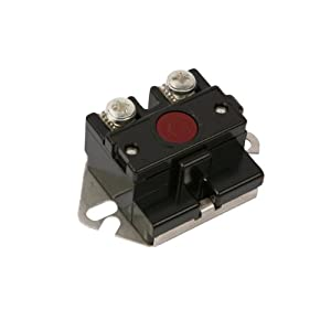 Bunn 23717.0001 Thermostat, Limit With Open Slots