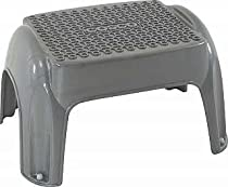 Excellent Cosco Small Molded One Step Stool Ka05Nnusah Caraccident5 Cool Chair Designs And Ideas Caraccident5Info