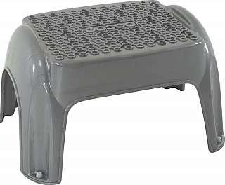 Cosco Small Molded One Step Stool back-1038763