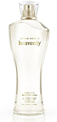 Victoria's Secret Dream Angels Heavenly Body Mist 8.4 Oz