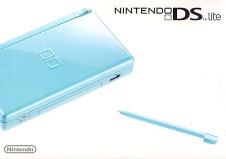 Nintendo DS Lite Ice Blue (Japan Version)