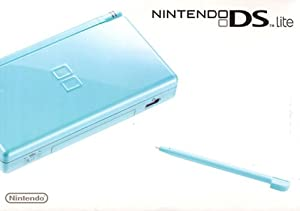 Console Nintendo DS Lite - turquoise