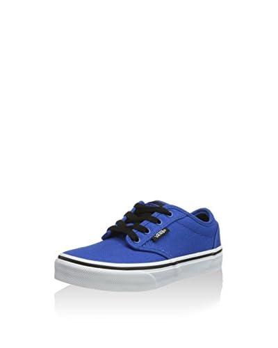 Vans Zapatillas Y ATWOOD (CANVAS) BLUE/B Azul EU 30