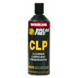 Lowest Prices! Break-Free CLP-4 Cleaner Lubricant Preservative Squeeze Bottle (4 -Fluid Ounce)