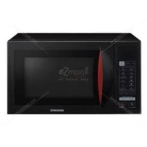 Samsung CE1041DFB Convection 28 Liters Microwave