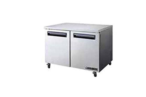 Double Door Commercial Refrigerator front-344412