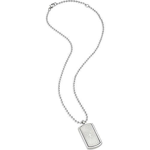 collana uomo gioielli Sector Spirit trendy cod. SAFQ02