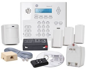 80-649-3N-XT - GE SIMON XT WIRELESS Security System