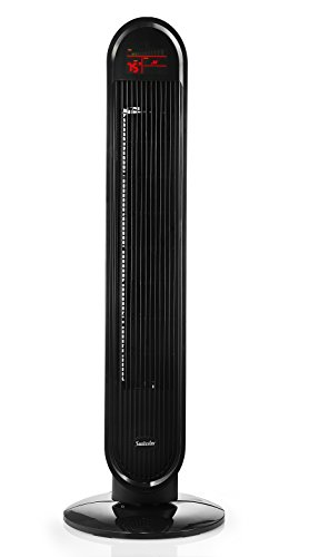 Swissler SW99111 360 Oscillating Degree Tower Fan (Sq One Mall Hours)
