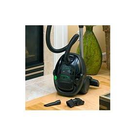 EL4101A%2D Black Canister Vacuum Cleaner
