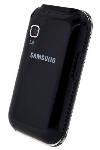 Samsung GTC3300KEUBK C3300 Champ Unlocked Quad-Band Touchscreen Phone