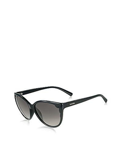 Valentino Gafas de Sol V-607S-001 (58 mm) Negro