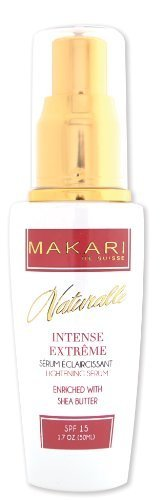 Makari Naturalle Intense Extreme Lightening Serum Enriched