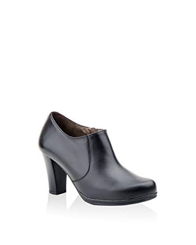 CALZADOS JAM Zapatos abotinados Jar-051008 Negro EU 38