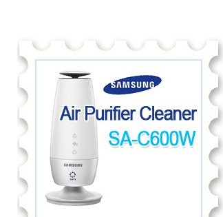 Image of sa-c600 Samsung Air Cleaner Plasma Ionizer Cleaner Virus Doctor (B009POEDY6)