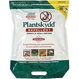 Plantskydd Rabbits & Small Critters Organic Repellant 7lbs.