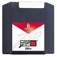 Iomega Zip 250MB Media for PC and MAC - 10 Pack Black Friday & Cyber Monday 2014