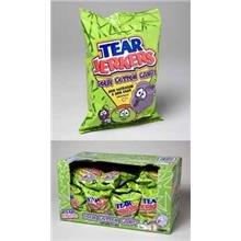 Tear Jerkers Sour Cotton Candy