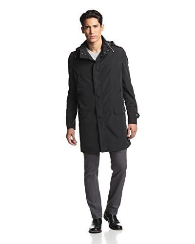 Kenneth Cole Men's Kennebunk Raincoat