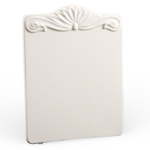 Place Tile Designs Dry-erase Ceramic Bliss MessageTile Message Board