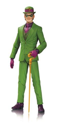 DC Collectibles DC Comics Designer Action Figures Series 1 Riddler Action Figure