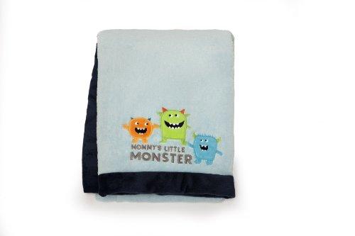 Carters Fleece Blanket front-1025479