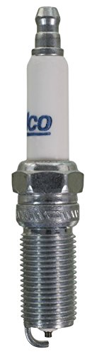 ACDelco 17 Professional RAPIDFIRE Spark Plug (Pack of 1) (Cts Spark Plugs compare prices)