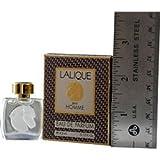 Lalique Equus By Lalique Eau De Parfum 4.44 ml Mini