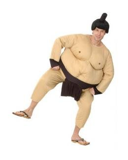 Value Costume: Sumo Male