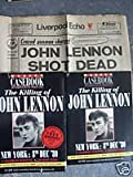 Murder Casebook - The Killing Of John Lennon